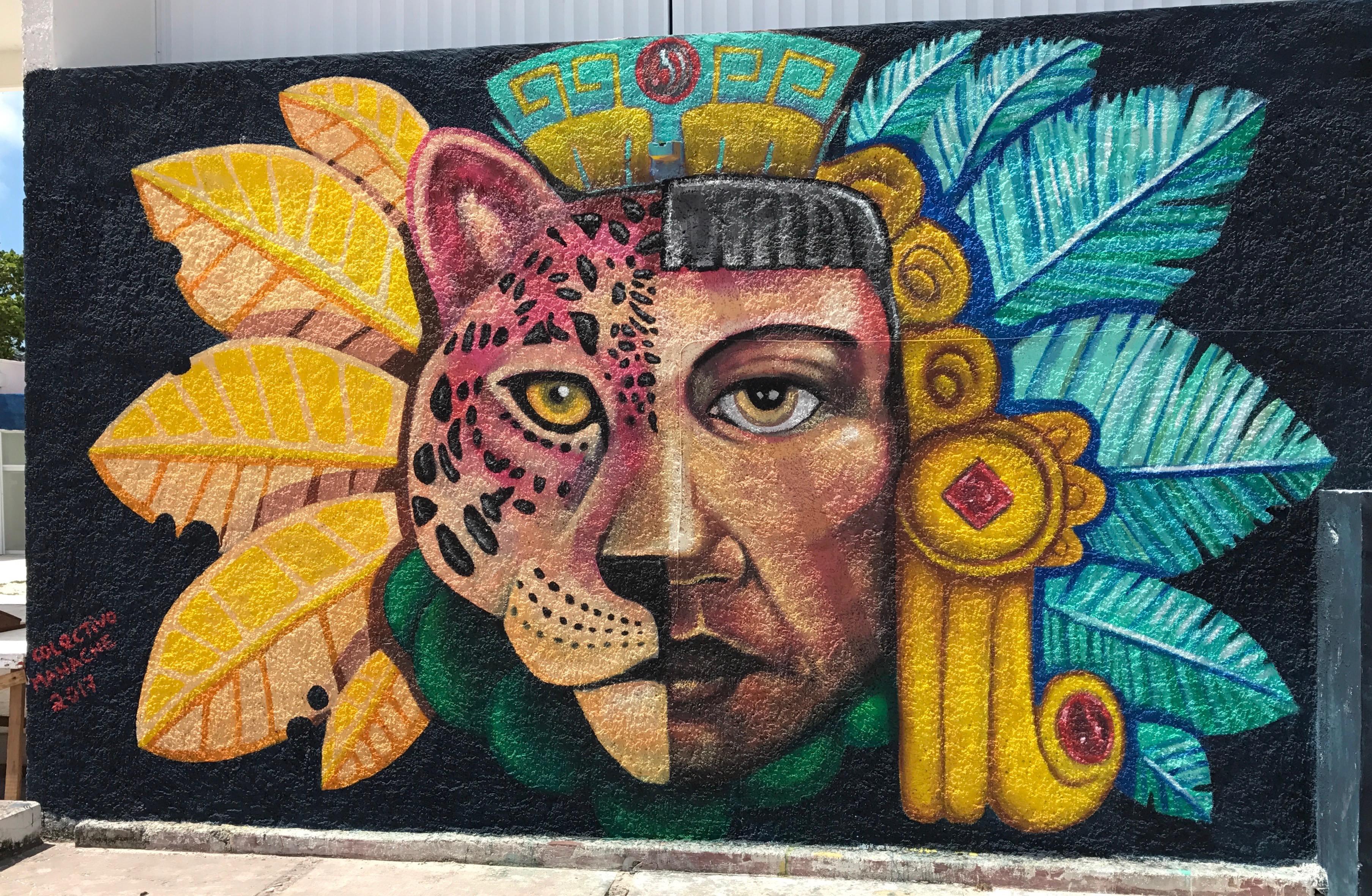 Wunderschönes Mexiko – Teil 1