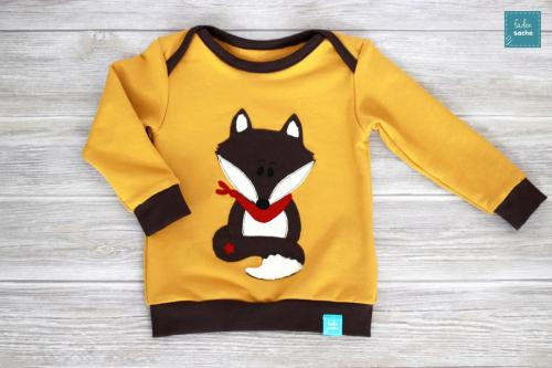 Foxi Shirt