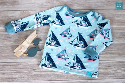 Shirt Segelfüchse